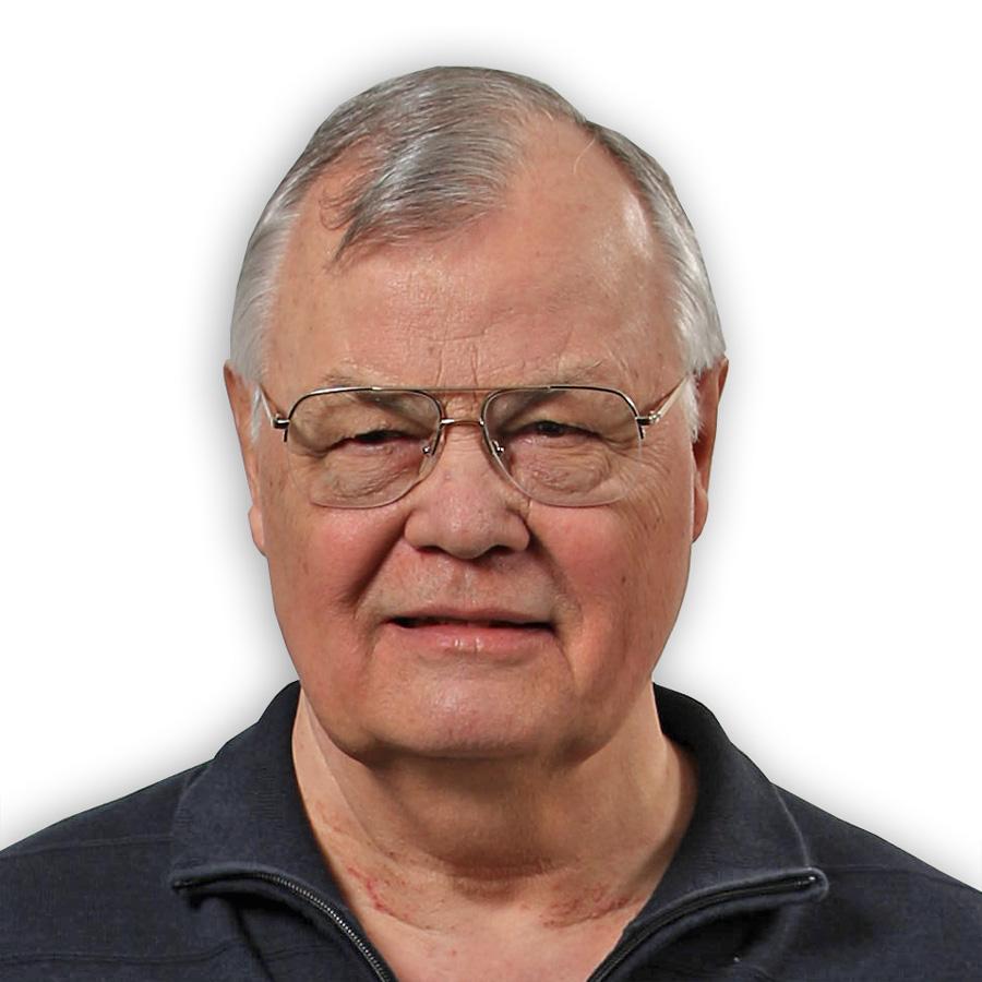 Martin Bauersfeld