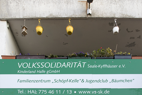 Familienzentrum Schöpf-Kelle
