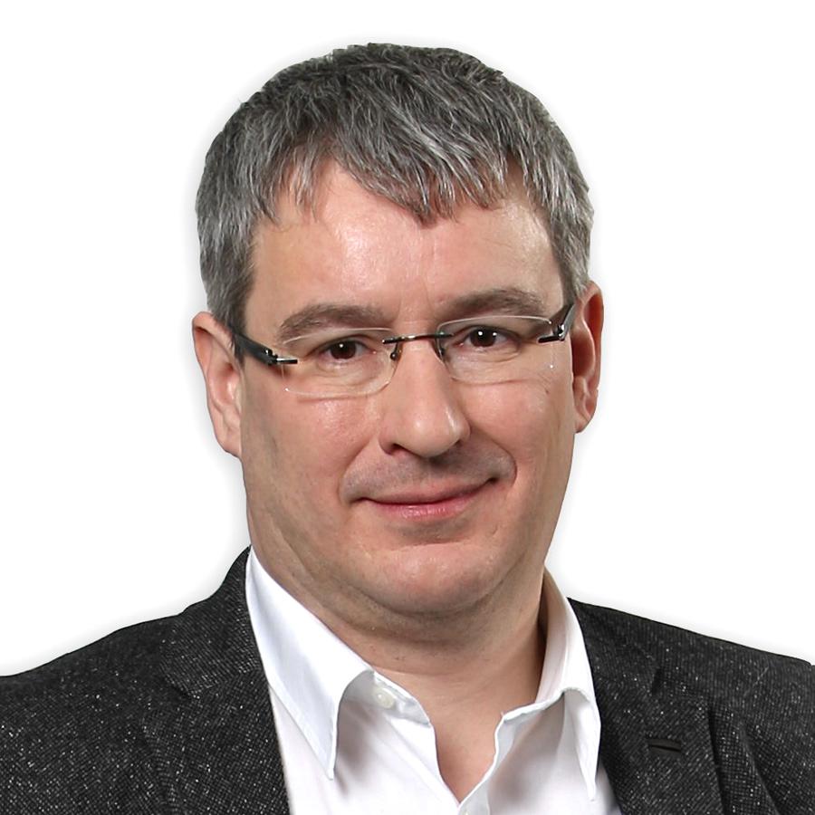 Ulrich Luppe