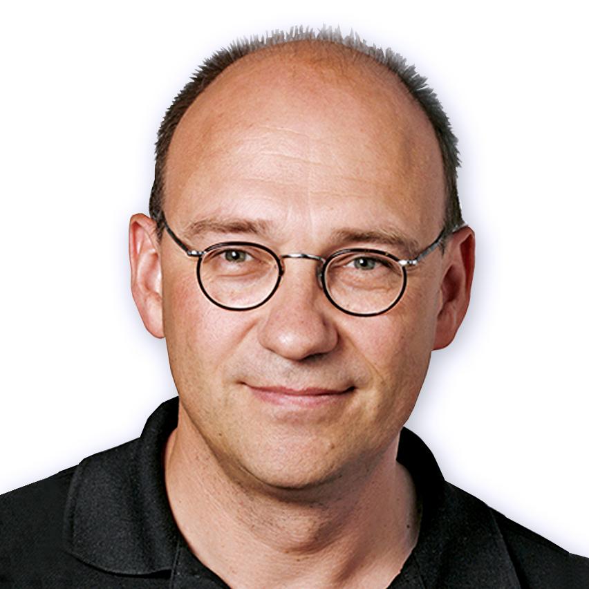 Dr. med. Detlef Wend