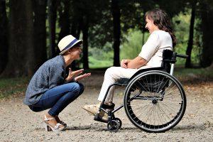 Menschen mit Behinderung brauchen eine starke Vertretung durch einen Fachbeirat