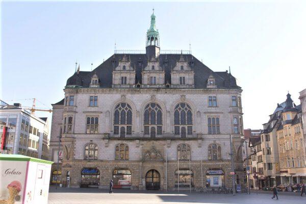 Stadthaus am Markt