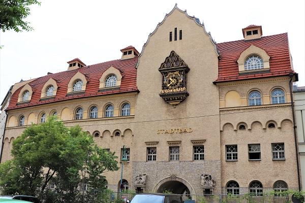 Stadtbad Halle (Saale)