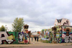 Read more about the article Bau dir deine Stadt, wie sie dir gefällt!