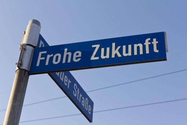 """Stellungnahme der Fraktion zum Strukturkonzept """"Stadteingang Frohe Zukunft"""""""